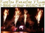 Florida Paradise Villas Orlando Vacation Rentals!