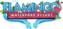 Flamingo Waterpark Resort Logo