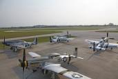 Stallion 51 planes