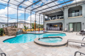 Spectacular Estate Home Private Pool