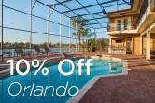 10% Off Orlando Special