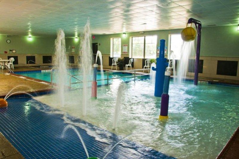 Best Western Portage Hotel Suites In 46368 Hotels
