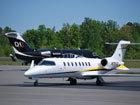 Concord-Padgett Regional Airport