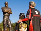Dale Earnhardt Tribute Plaza