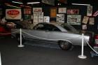 Morrison Motor Car Museum