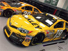 Joe Gibbs Racing Thumbnail