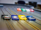 The Slot Car Track
