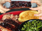 Special Offer: Sonny's BBQ