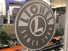 Lionel Retail Store