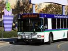 Concord Kannapolis Area Transit (RIDER)