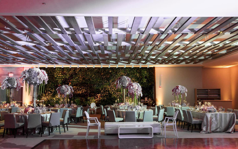 1 Hotel South Beach's Event Venue