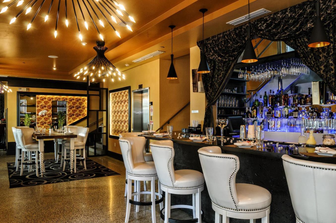 Fung Ku Asian Bistro & Bar