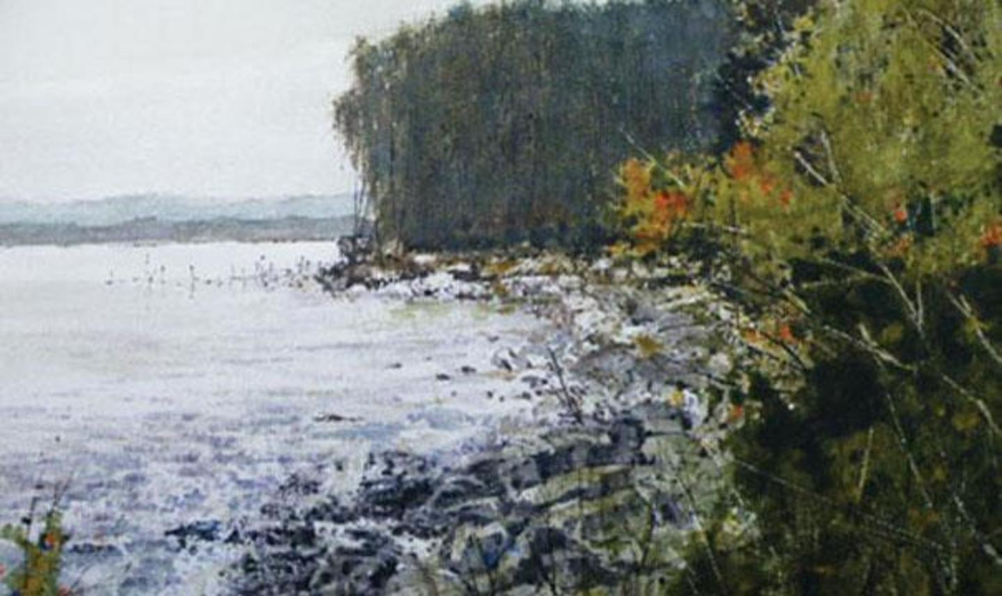 39th Annual Spring Exhibition - 1st Outstanding Award Winner-