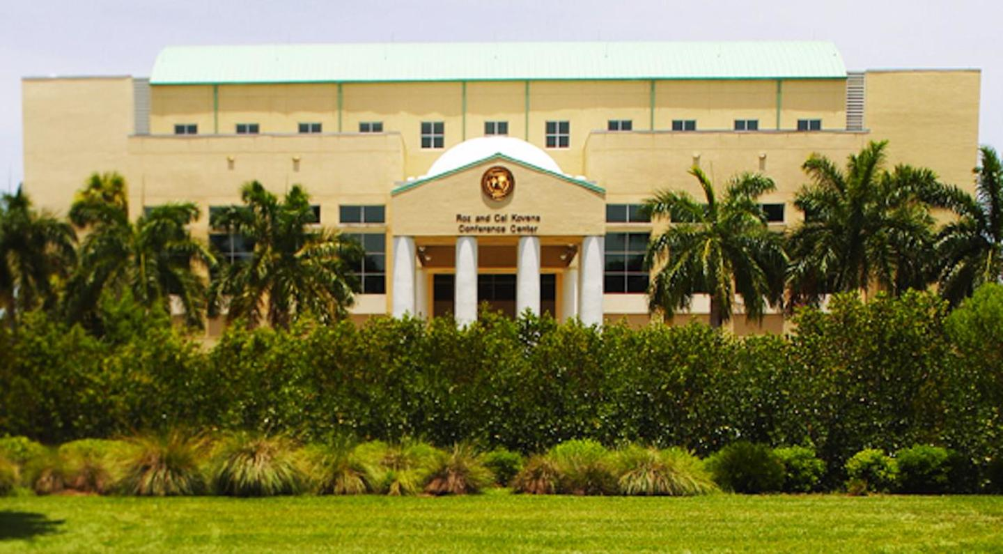 The Kovens Conference Center