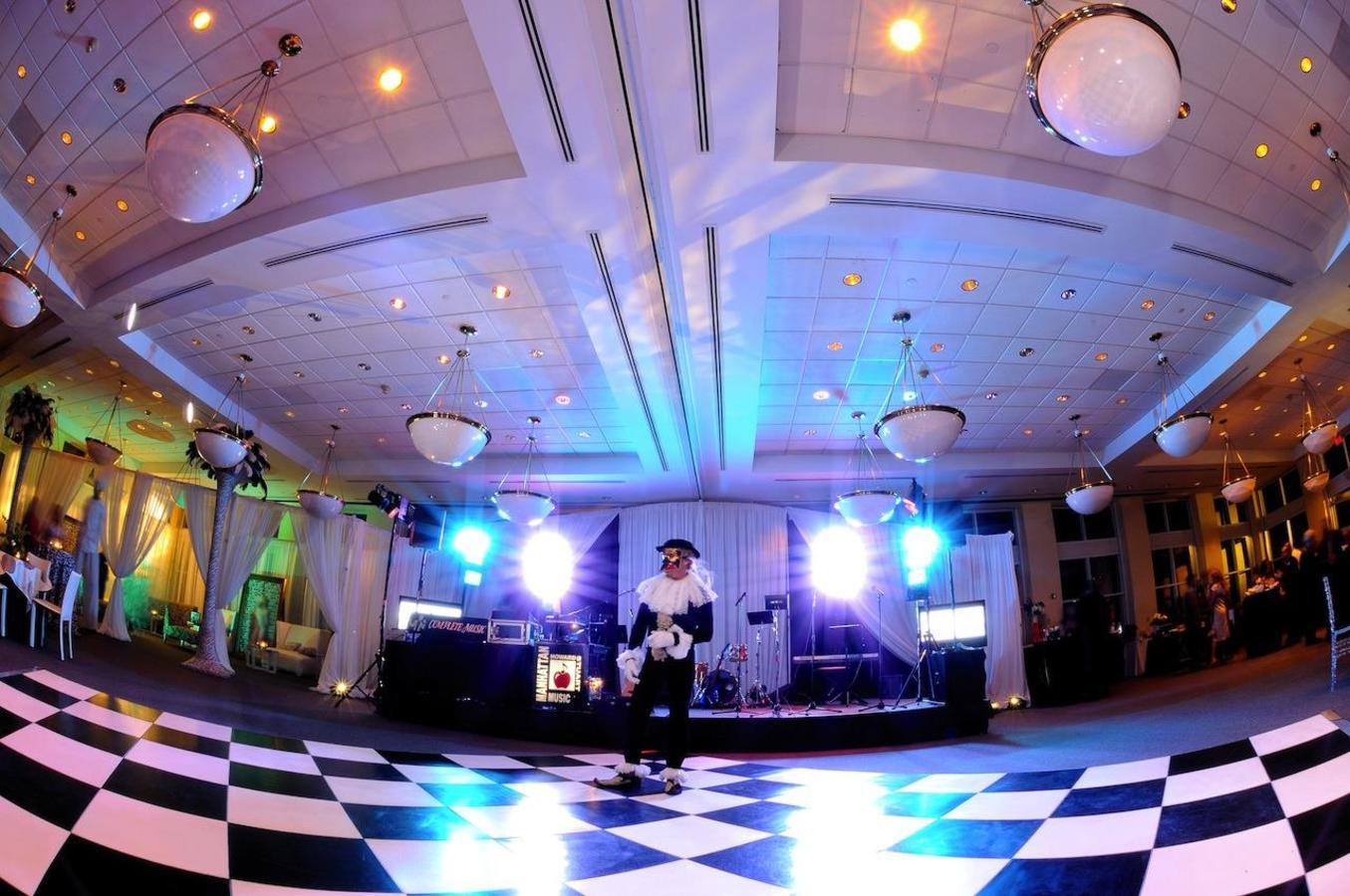 Holiday Party at Grand Ballroom