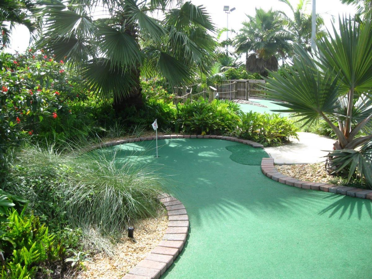 Palmetto Mini Golf