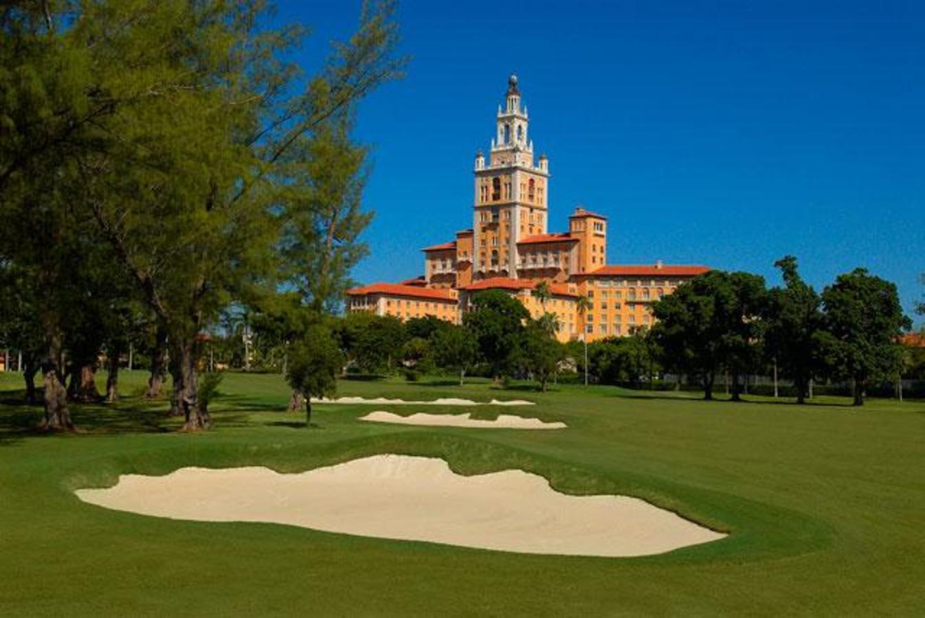 The Biltmore Golf Club