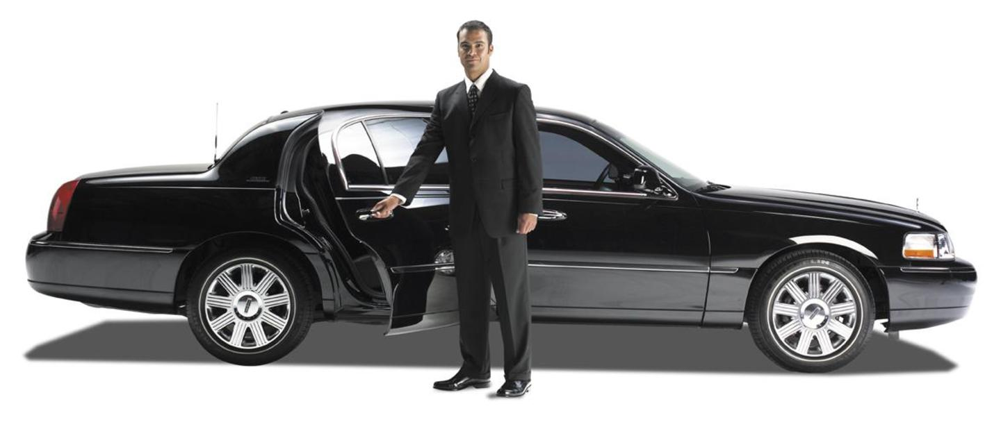 Professional Chauffeured Service