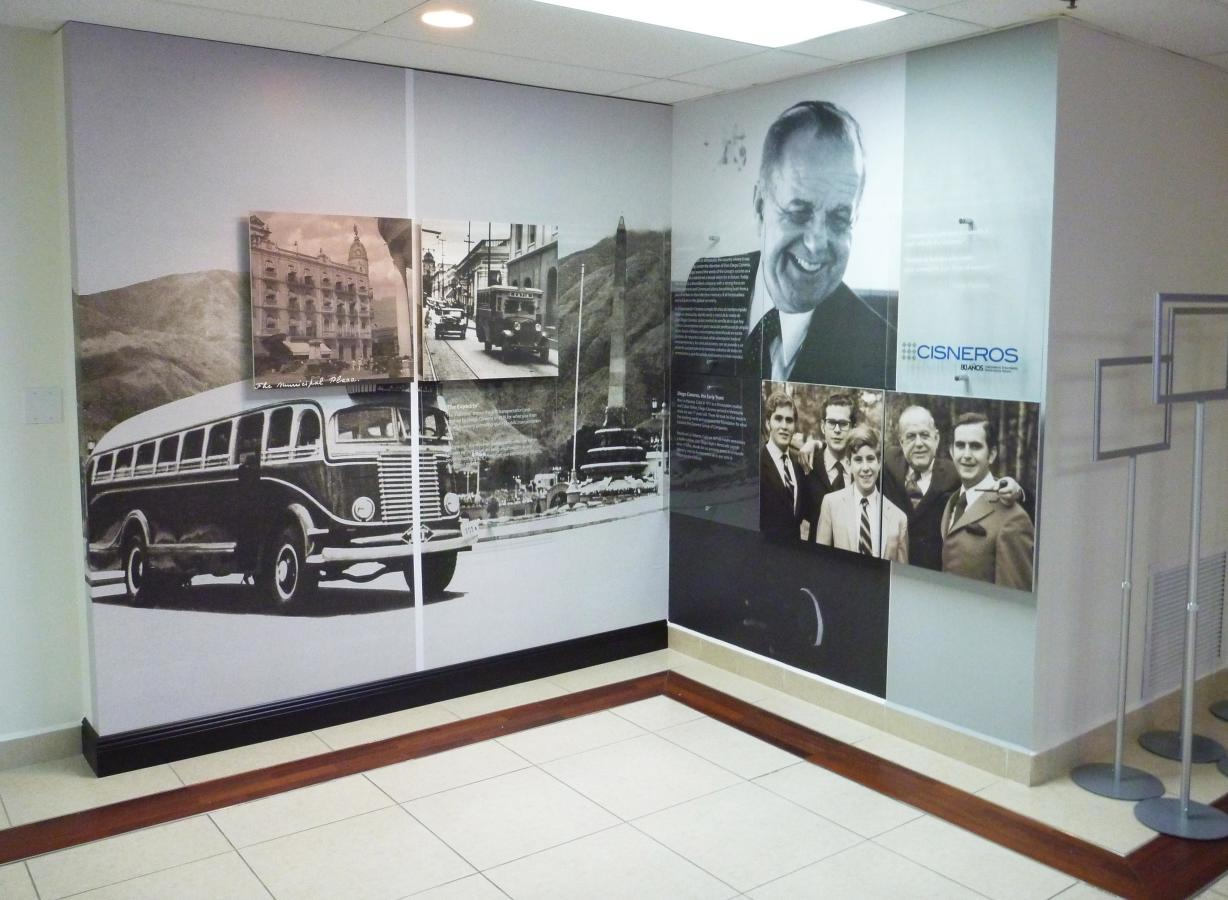 AP Imaging's Wall Murals & Installations are the best!