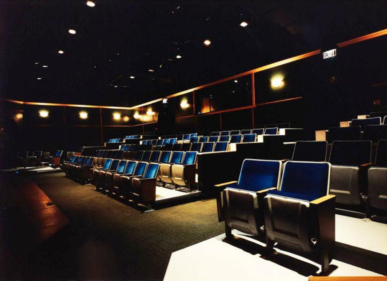 GableStage Theatre Interior