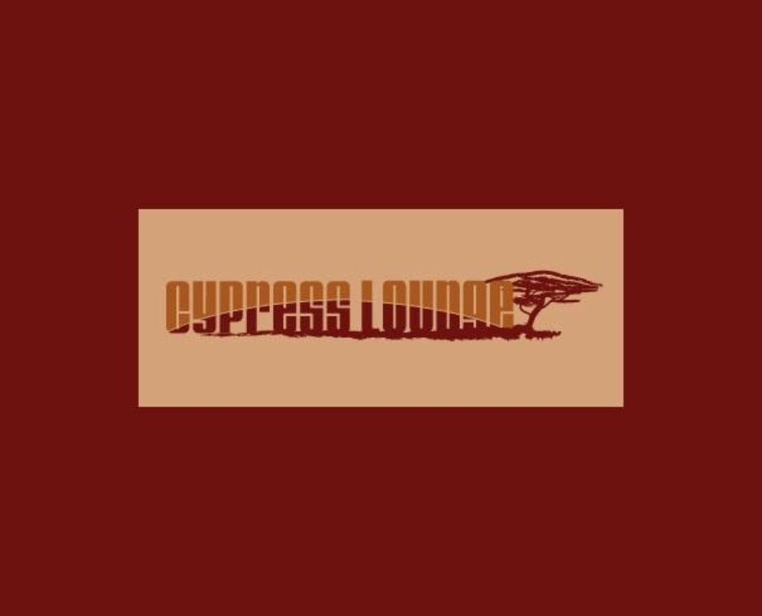 Cypress Lounge
