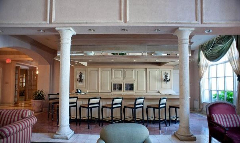 Bar 50 at Hyatt Regency Coral Gables