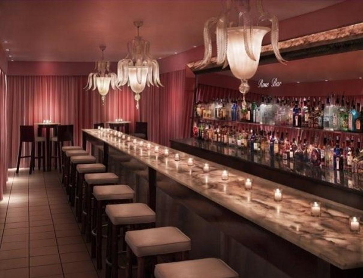 Rose Bar at Delano