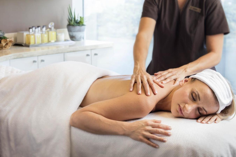 Aquanox Massage