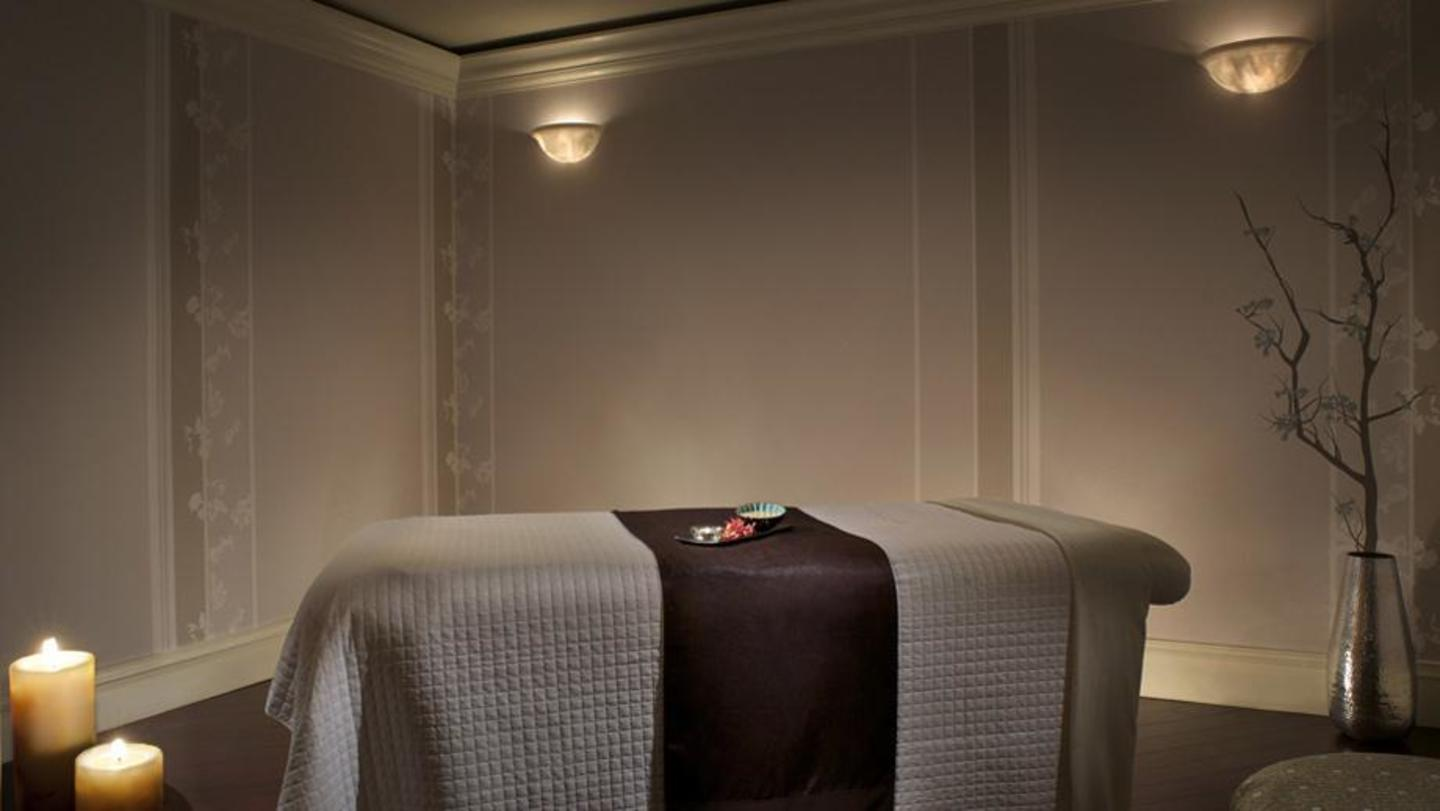 Boutique Spa at Ritz-Carlton Coconut Grove, Miami