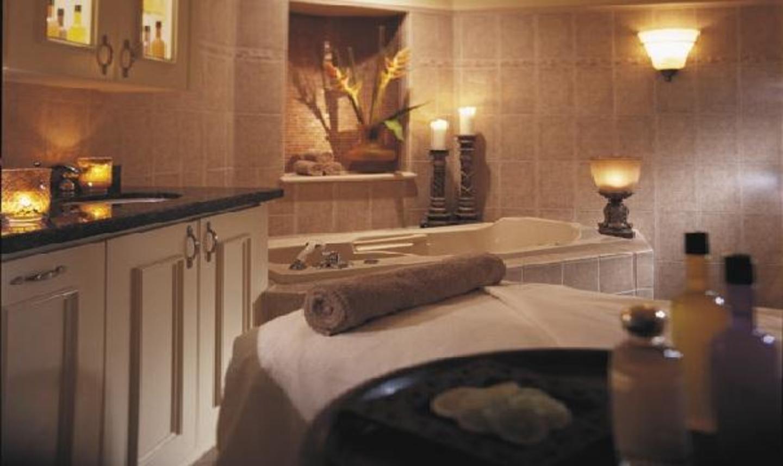 Ritz-Carlton Spa, Key Biscayne