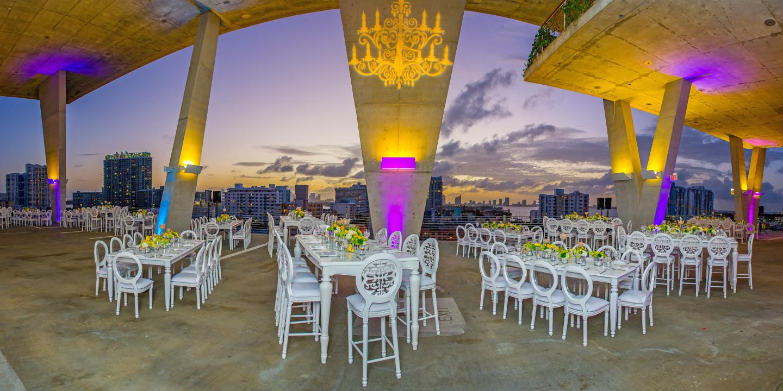 Miami Nights at 1111