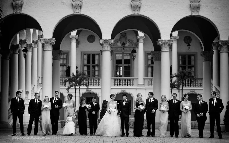 AAMusicians Wedding