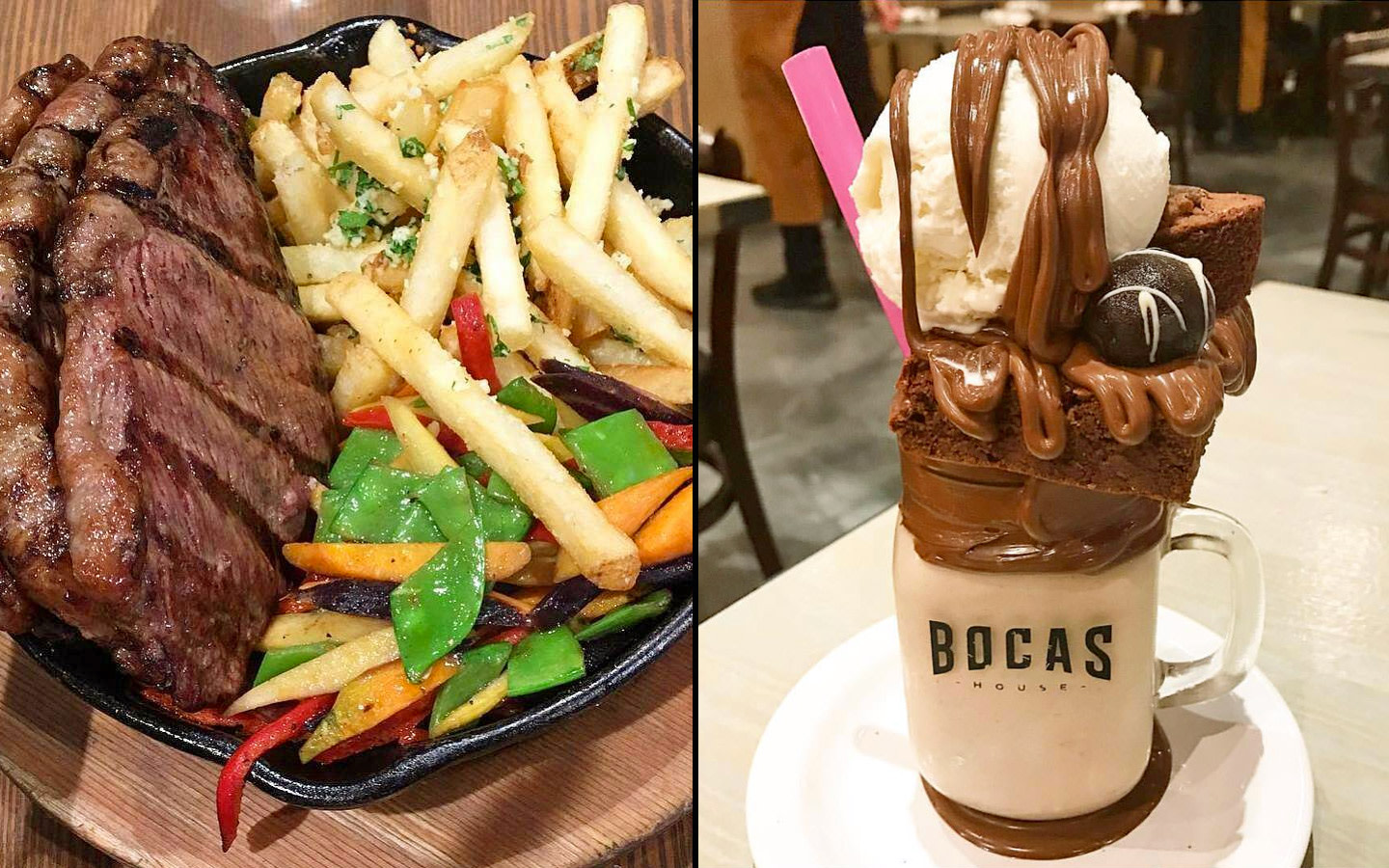 Bocas House Coral Gables