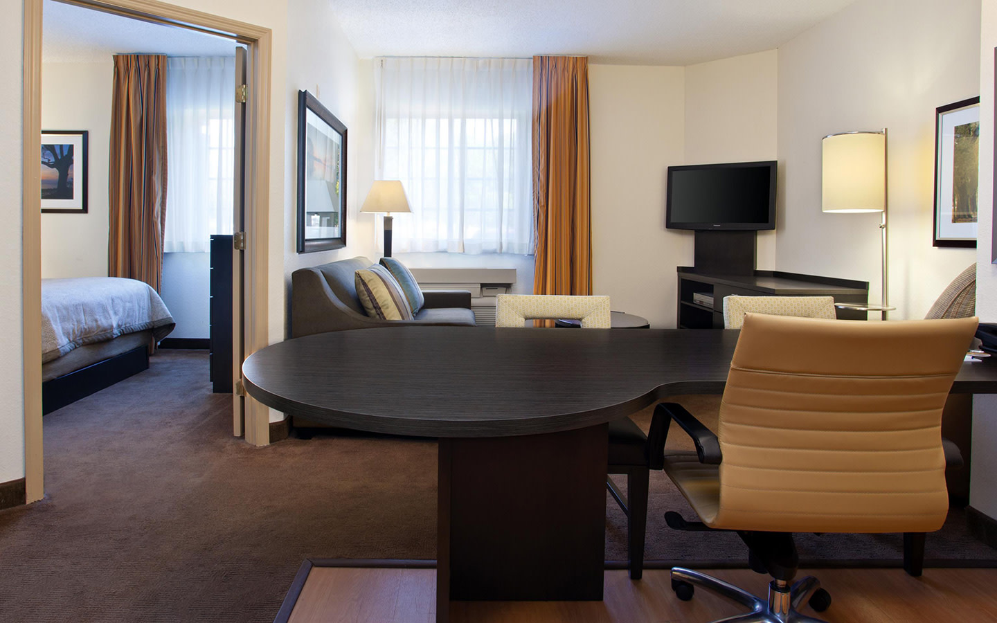 Candlewood Suites Miami Airport West Doral Miami And The