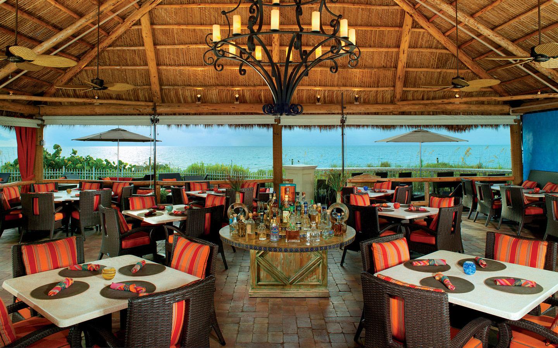 Coconut Grove Dining | MiamiandBeaches.com - Miami and The Beaches