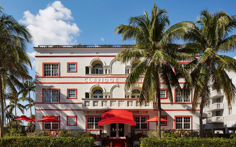 Casa Faena Restaurant