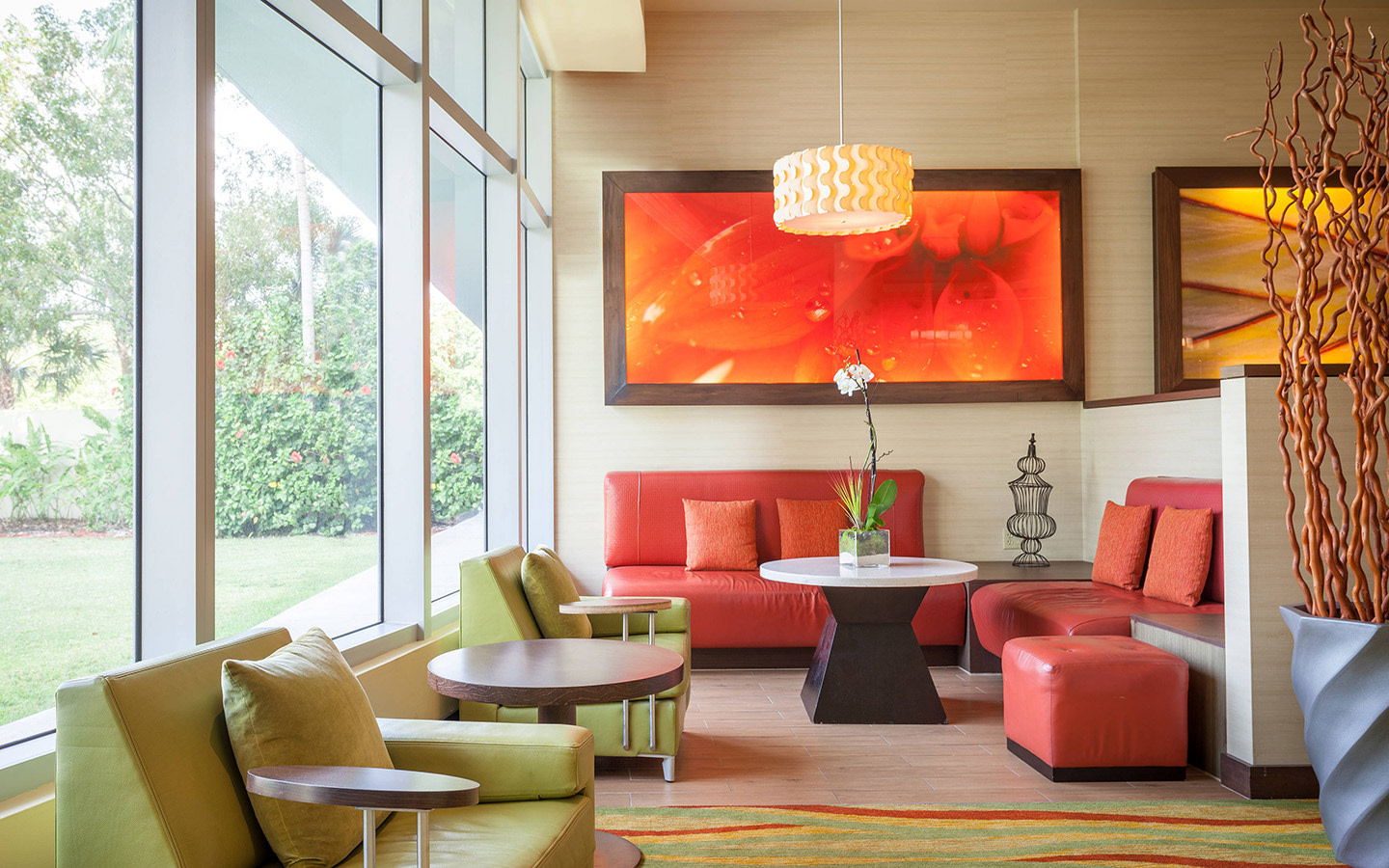 courtyard miami airport miami and the beaches. Black Bedroom Furniture Sets. Home Design Ideas