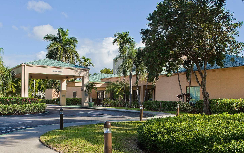 Courtyard Miami West/Doral