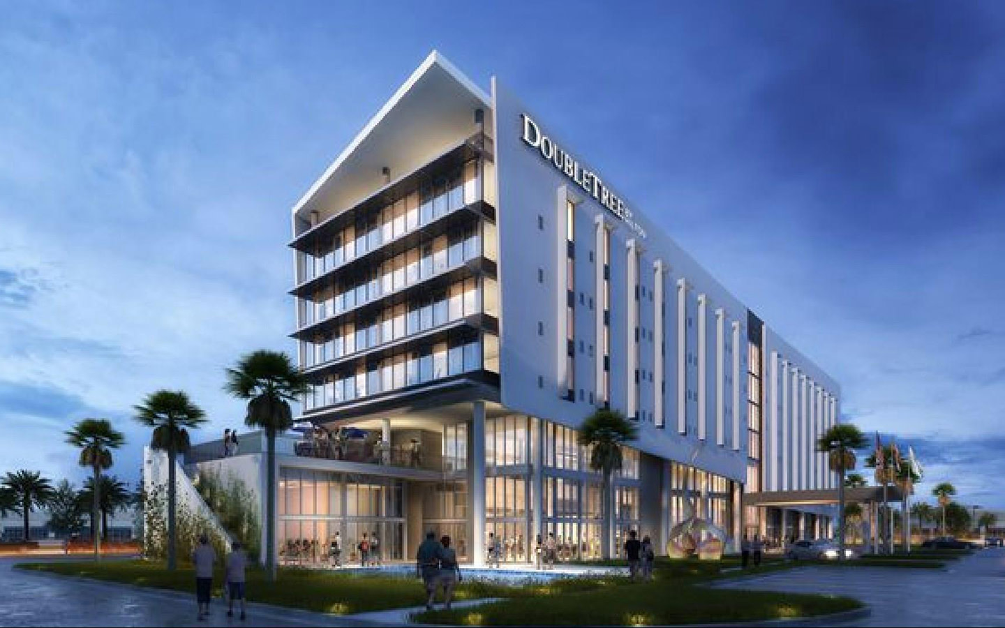 Doubletree by Hilton Doral