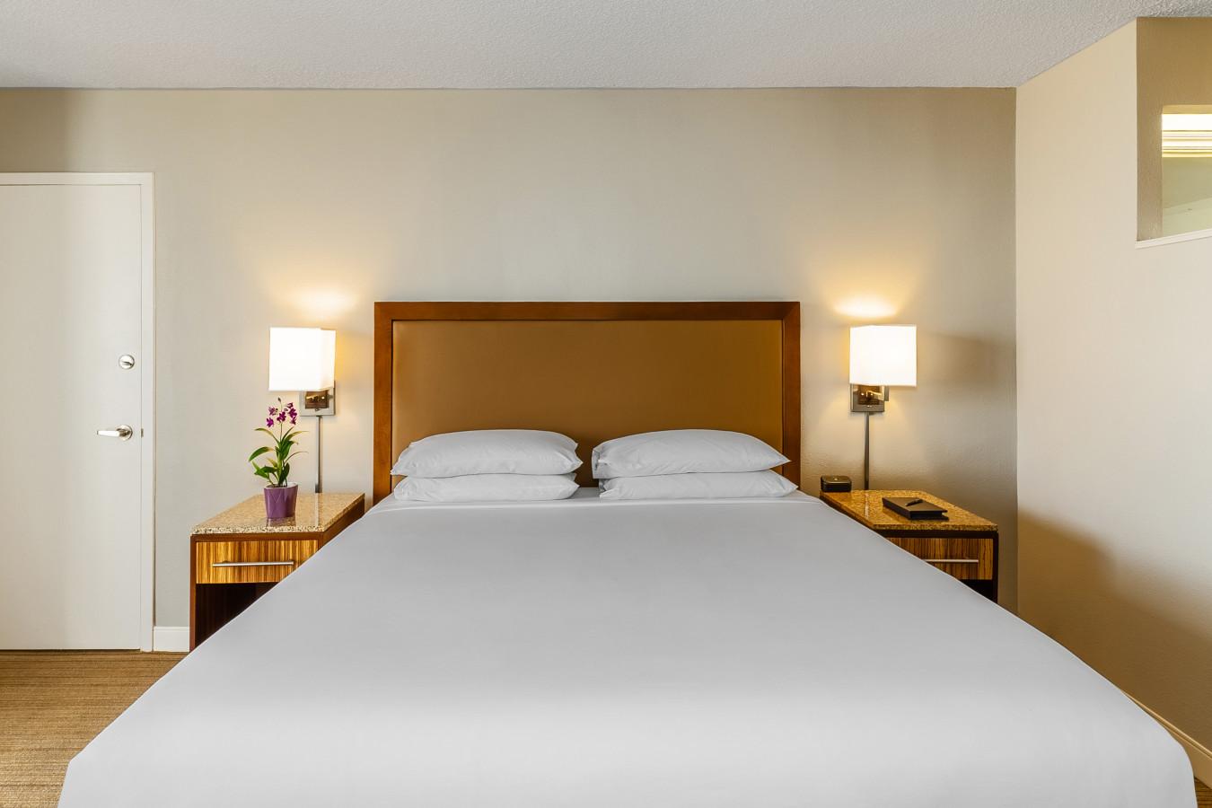 Hyatt Regency Miami - Standard Room