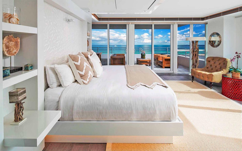 Hilton Bentley Bedroom Suite
