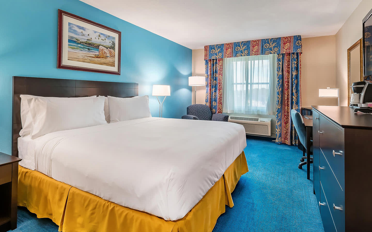 Holiday Inn Express Hotel & Suites Miami-Kendall - Miami and The Beaches