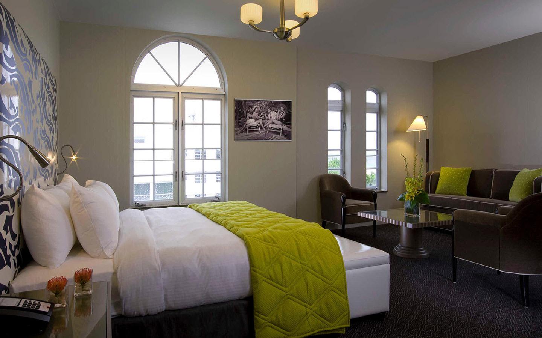 Breakwater Hotel Rooms