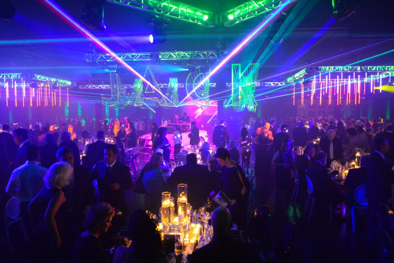 Social Events - Galas