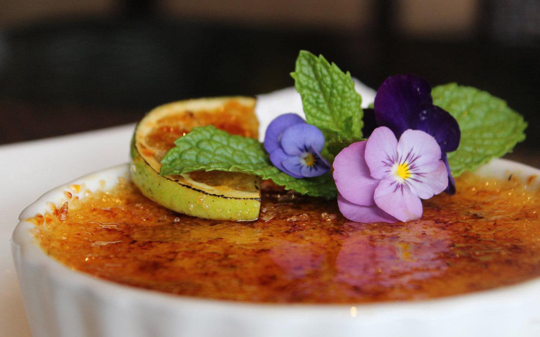 Cuisine Latino Américaine Jaguar