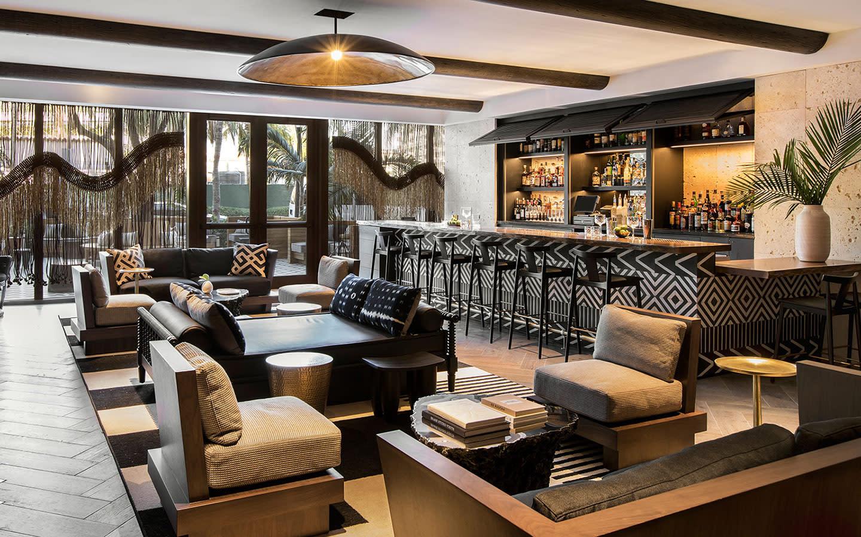 Minnow Bar