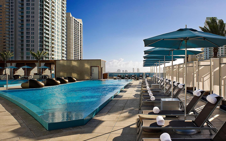 Epic Hotel Pool