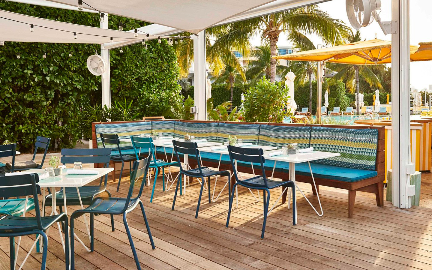 Lido Restaurant and Bayside Grill