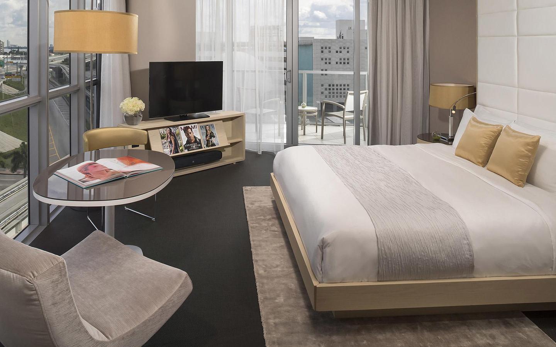 ME Miami Hotel