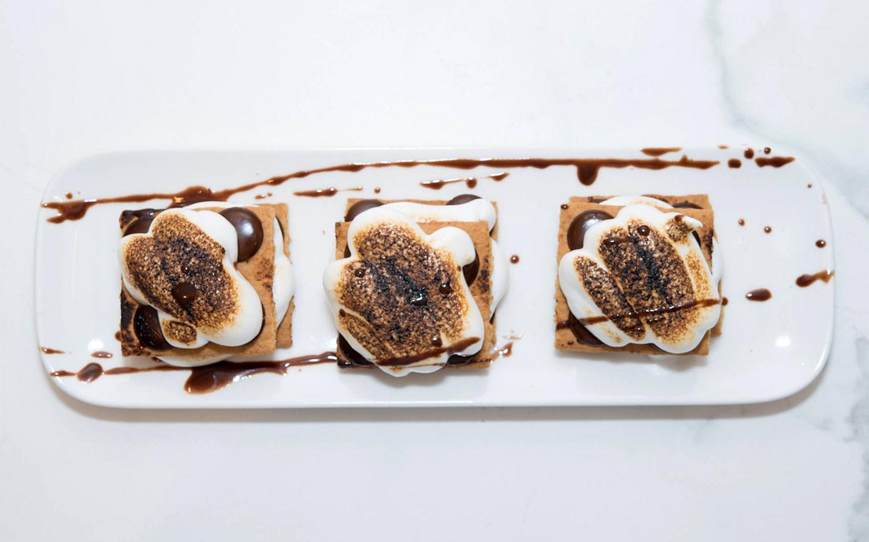 MayFair Kitchen dessert
